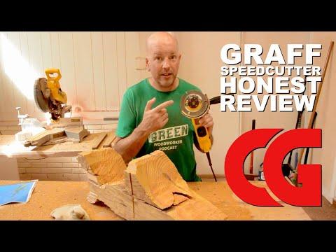 Graff Speedcutter - Honest Review