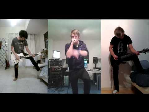 Down & Dirty - Move It [Vocal + Guitar Cover]