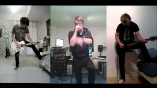 Down Dirty Move It Vocal Guitar Cover