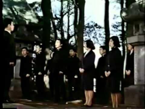 國士舘大学 学園風景等(昭和40年頃映像)