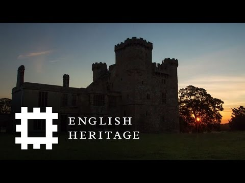 Belsay Hall, Castle and Gardens: A Timelapse