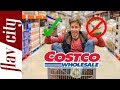 10 Healthy Pantry Items To Buy At Costco...And What To Avoid!