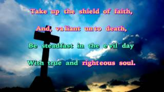 Arise Ye Soldiers Of The Cross (Stereo)