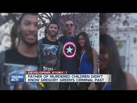 Father of murdered kids speaks
