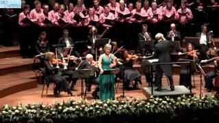 Kerst-Doelenconcert Deo Cantemus 2011 deel 2