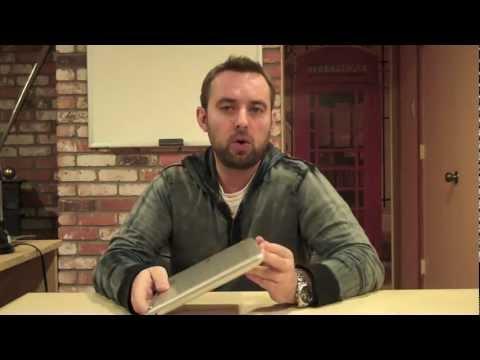 Property Management Technology Corner - $249 Chromebook vs. iPad vs. PC