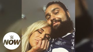 Rusev hacks Lana's Twitter account: WWE Now