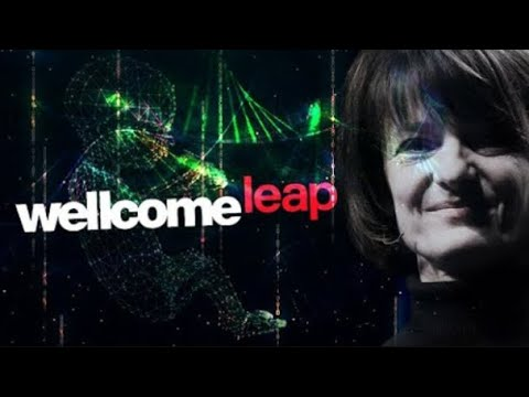 Interview 1650 – Whitney Webb Dissects the Wellcome Leap into Transhumanism