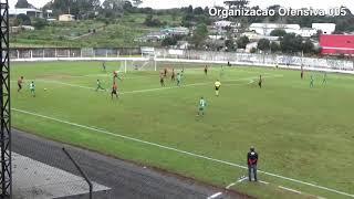 Pós Jogo CHAPECOENSE 1 X 0 Joinville