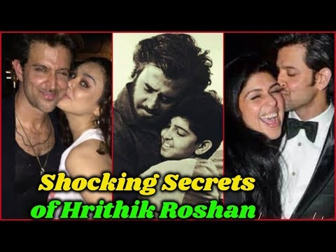 Shocking Secrets about Hrithik Roshan | You Never Know Mp3