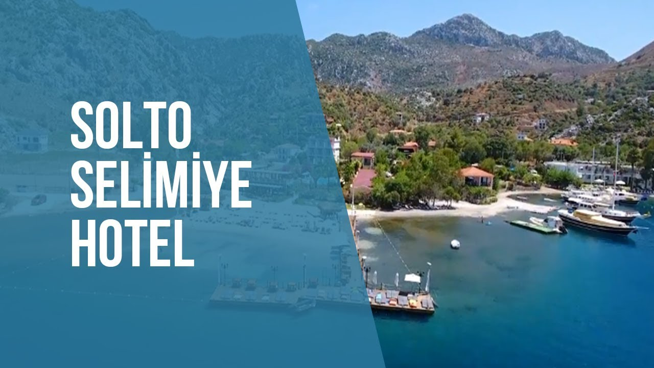 Solto Selimiye Hotel Neredekal Com