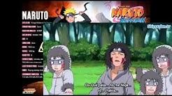 Naruto Shippuden episodes 403  Español sub