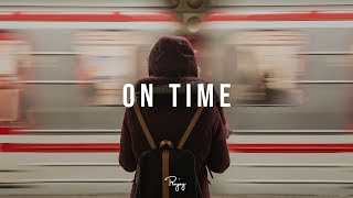 """On Time"" - Chill Storytelling Rap Beat New Hip Hop Instrumental 2018 