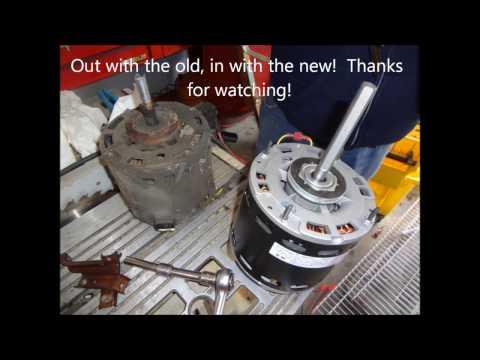 hqdefault?sqp= oaymwEWCKgBEF5IWvKriqkDCQgBFQAAiEIYAQ==&rs=AOn4CLCnRHDgsaXjmmrSWhmikDkVUMHjjw replacing a trane furnace blower motor 101 youtube  at gsmx.co