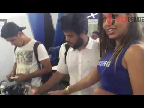 Abrirá la Samsung tienda en Cuba