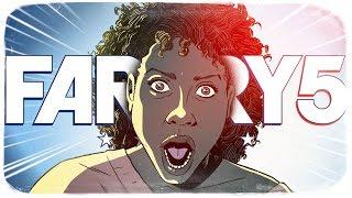 FAR CRY 5: DEAD LIVING ZOMBIES ● ДЕНЬ ЛЮТЫХ ЗОМБИ