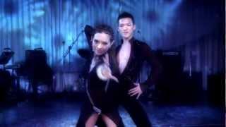 Sexy Dance Liu Zhen 02