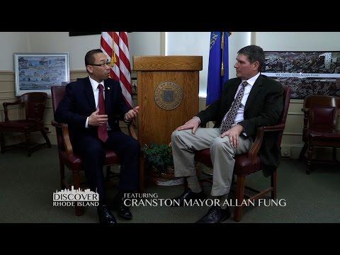 """Discover Rhode Island"" Episode 3: Cranston, RI"