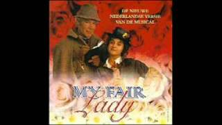 My Fair Lady - 13 Je bent fantastisch