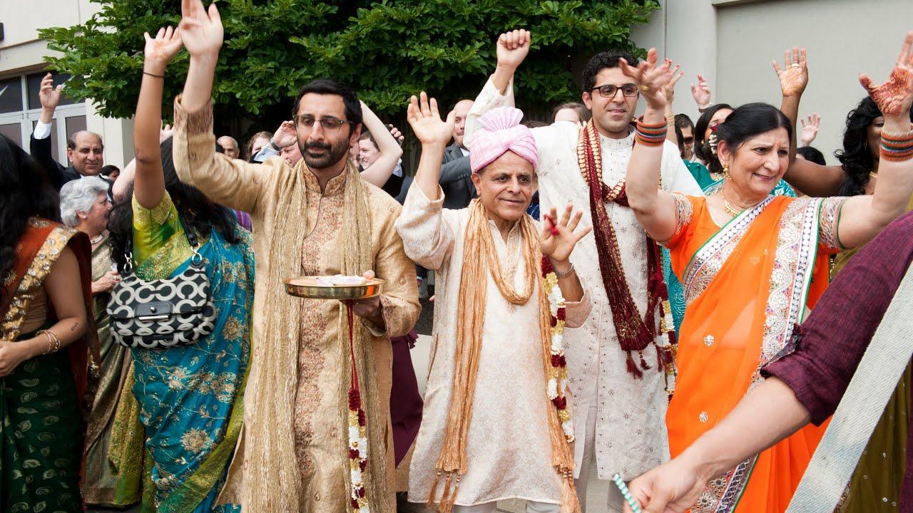 Baraat Dance Indian Wedding Gta Forever Video Toronto Videography Photography You