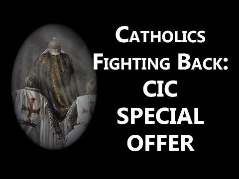 Catholic Identity Conference 2018 On-Demand