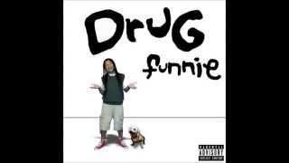 Ezale - Drug Funnie (Full Mixtape)
