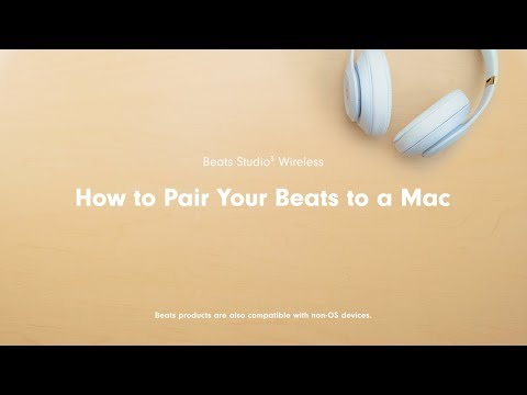 how-to-pair-your-beats-to-a-mac-|-beats-studio3-wireless