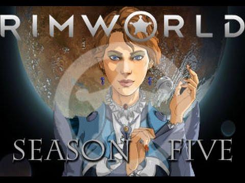 Rimworld S5 #34: Big Game