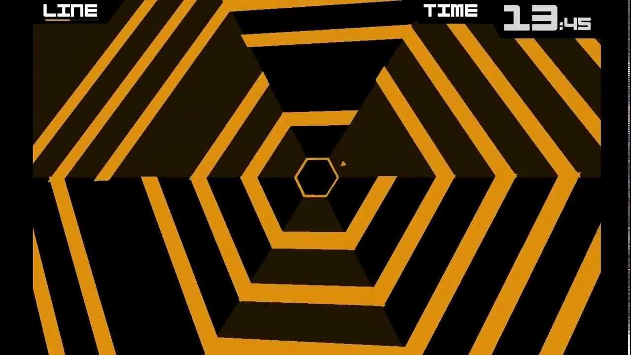 Hexagon Game