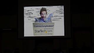 AUGM東京2017:StarTech.com thumbnail