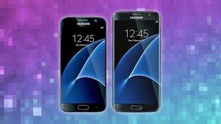 Samsung Galaxy S7: Hızlı Bakış