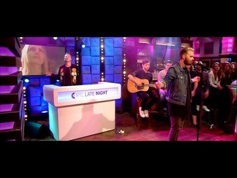 Sam Feldt x Lucas & Steve ft. Wulf - Summer On You - RTL LATE NIGHT