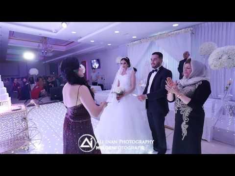 AFGHAN MOROCCAN WEDDING KNIFE DANCE