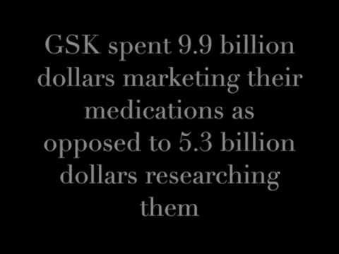 Pharmaceutical Costs