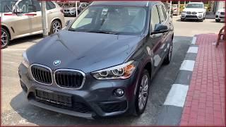 اصغر كروس اوفر من BMW X1 2019 بمواصفات حلوه