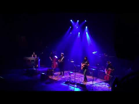 The Avett Brothers  If It's the Beaches  @ the Riverside Theater in Milwaukee, WI 81118