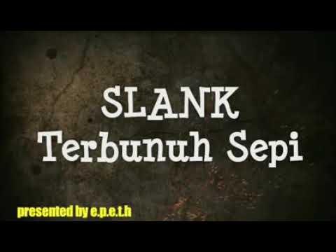 Slank - Terbunuh Sepi (with lyric)