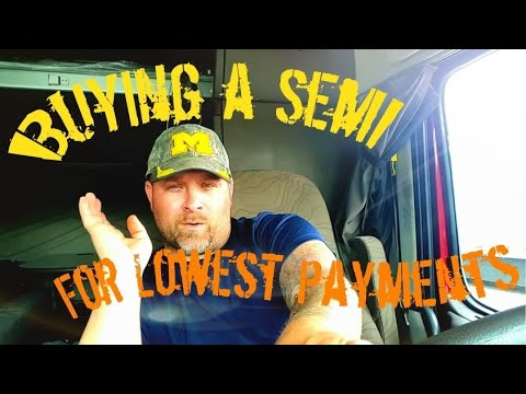 Arrow Truck Sales Truth. How I Bought A Semi Truck. Best Options.