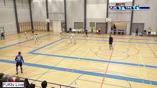 Futsal Ykkönen PJK-TPK