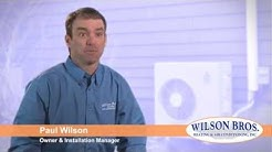 The Basics & Benefits: A Ductless AC System by Wilson Brothers HVAC