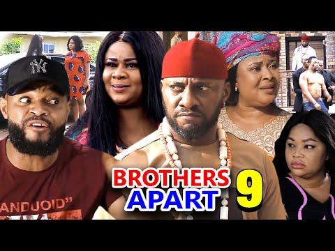 Download BROTHERS APART SEASON 9 -