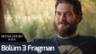 Menajerimi Ara 3. Bölüm Fragman