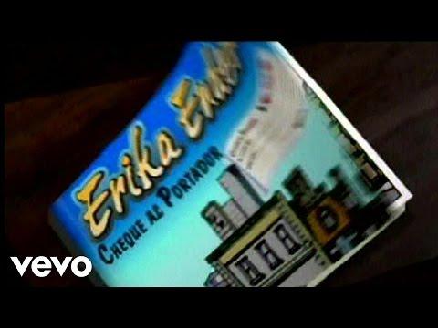 Erika Ender - Cheque al Portador