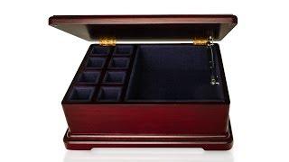 Valet Box