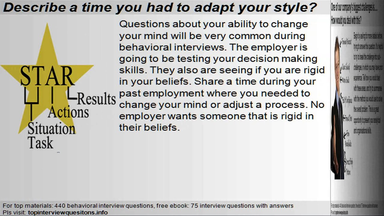 customer service behavioral interview questions customer service behavioral interview questions