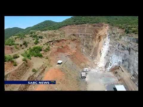 Latest update on Lily mine, Sibongile Mkani-Mpolweni reports