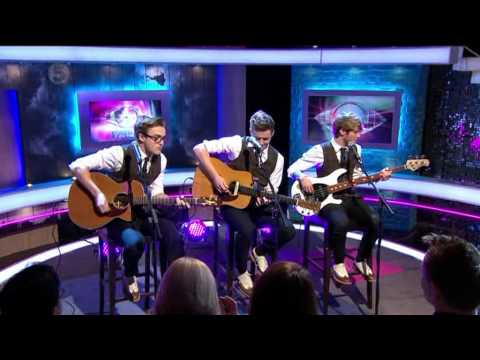 McFly Its All About You Acoustic