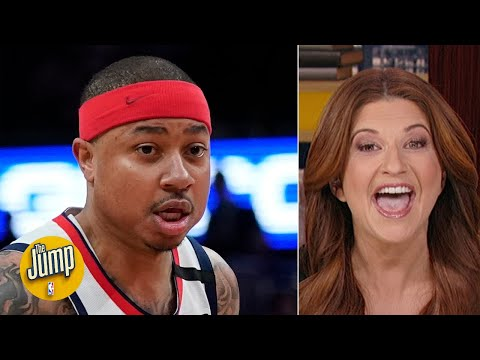The Wizards Are Winning! This Is Not A Drill! | The Jump