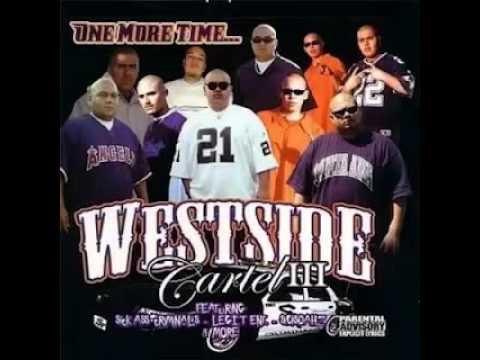 Westside Cartel - One More Time (Full Album)