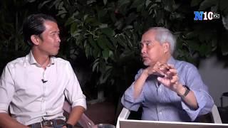 Đặc Khu Vân Đồn Trong Chiến Lược Bành Trướng Của Trung Cộng - Đỗ Thông Minh